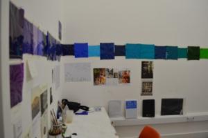 Micro-Residency Studio